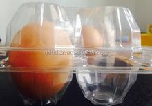 PVC plastic egg tray