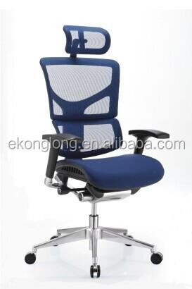 Ufficio sedia sedia ergonomica executive di lusso sedia da for Sedia ufficio con poggiapiedi
