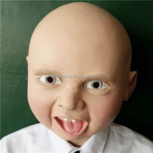 celebrity faces mask baby smiffy head mask perpect for any size head
