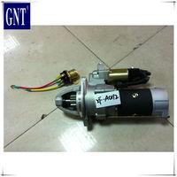 ISUZU 6BD1 engine Starter Motor 1-811000189-2 / 1-811000189-1 / 1-81100189-0