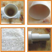 Sch40 tubería de agua de PVC ASTM