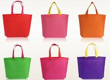 Fashion Large Shopping Shoulder Bags Women Handbag Beach Bag Tote Handbags