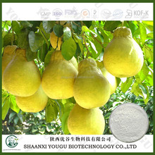 ISO certified botanical extract manufacturer supply organic grapefruit seed extract