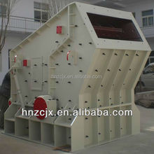Government Approved 50-350TPH Impact Crusher For Stone Crushing Plant