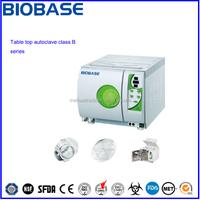 Hot sale Class B Tabletop dental autoclave/autoclave sterilizer