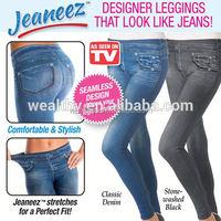 Long lifetime factory directly leggings wholesalers in tirupur