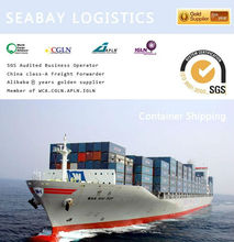 High reliable shipping from china to russia