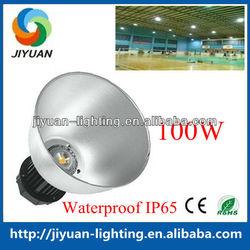 2800K~6500K high brightness CE RoHS approved 100W led bay ztl