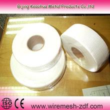 waterproof material fiberglass mesh tape