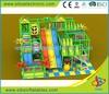 GM hot colorful indoor theme park kids amusement park sale