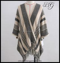 Hot selling in European France USA market Spring/Summer ladies/women/girls cardigan from BG sweater factory BG151103