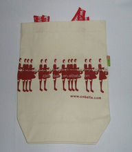 promotion cotton bag/ hippie style shoulder bags/ 2014 new virgin resin bags of cement recycled cement bag