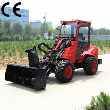 Dy1150 4WD por uso roda e trator agrícola máquinas agrícolas