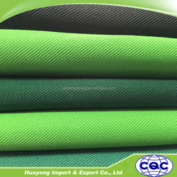 wholesale dyeing 100% cotton twill fabric for pants