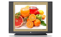 Rebekah 17 inch CRT TV in best price / used CRT TV /color TV/ Television/ V9