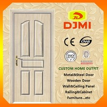 Fashion Style Steel Wood door in Best Price 5013