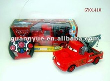 GY01410 2012 new remote control cars for kid