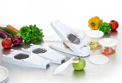 quick chop mince slice dice,fruit and vegetable processing device,preci,kitchen plastic nicer dicer,roto champ,magic chopper