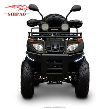 Shipao 200cc Big Torque ATV Shaft Drive All Terrain Vehicle