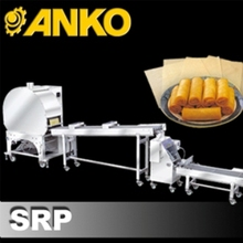 Anko Scale Mixing Making Freezing Commercial Spring Roll Pastry Machine