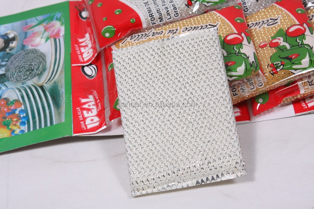 Colorful nettoyage de la cuisine ponge ponge tampon r curer ponge tampon r curer eponge - Tampon cuisine personnalise ...
