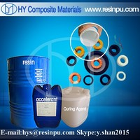 Two-components Epoxy Resin for electronic potting