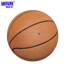 Outdoor Basketball Manufacturer For Standard Size
