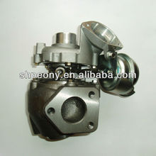 GT1749V 750431 turbocharger for BMW 320D