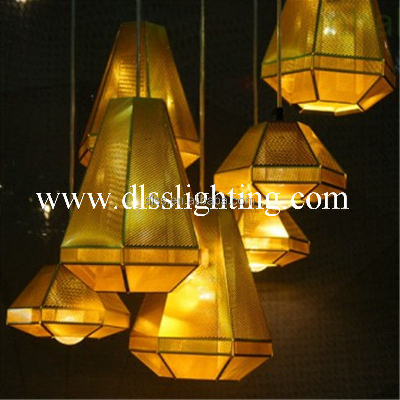 Modern Christmas High Quality Pendant Lighting For