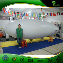 2015 Incredible Custom Inflatable Advertising RC Blimp / RC Airship With High Quality / RC Blimp
