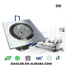 fluorescent office ceiling light fixture 220v Ceiling Downlighter Light