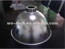 Customized High Quality Spinning Metal Projector Lamp Cover