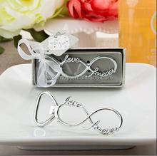 New Bridal Favors Infinite Love Bottle Opener