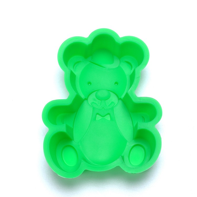 Top Silicone baking mold Dongguan supply for baby-3