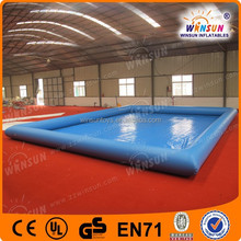 Inflatable Swimming Pool For Rental