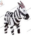 Piñata de cebra, piñata de cumpleaños, piñata, juguetes de piñata, diseños de piñata, piñata de adultos