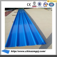 Prefab homes/container house roofing steel sheets