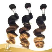 Double Drawn Weft Loose Wave 7A unprocessed Virgin Peruvian aliexpress hair