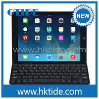 Mini wireless keyboard smart cover soft key keyboard for ipad air 2