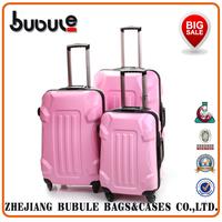 BUBULE 2015 fashion trolley luggage polycarbonate trolley luggage 32 inch trolley luggage