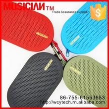 Powerful marshall speaker music played by wireless surround speakers