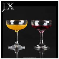Wholesale champagne coupe glasses