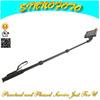 travel products good material SINNOFOTO extendable mini price china monopod