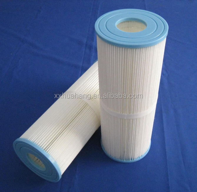 20 Big Blue Filter Pleated Water Swimming Pool Filter For