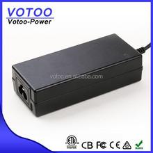CE,RoSH approved 72W 12V adapter for LED strip 5050