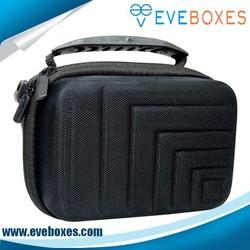 Shockproof polyester 1680D new style EVA camera bag digital camera bag