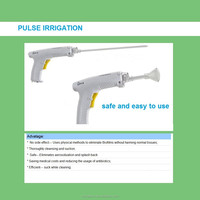 Pulse Irrigation, Disposable pulse lavage system, orthopaedic surgical instruments
