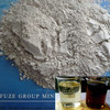 activated bentonite bleaching earth chemical agent for diesel/lubricating/gasoline oil