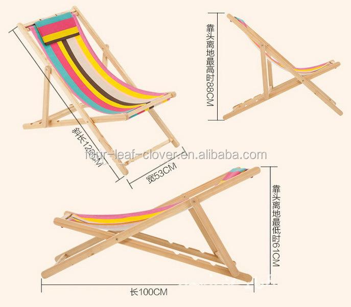 Alta Qualidade Praia Dobrvel CadeiraAjustvel Reclinar