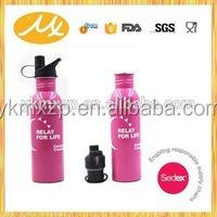 United Kingdom/England novelty single-wall sport drink bottle MX-SS2440